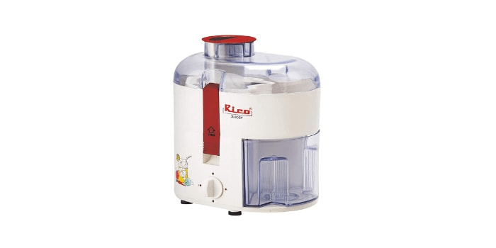 Rico Juicers Electric Automatic